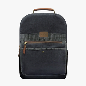 Fino Backpack - Black Ramit