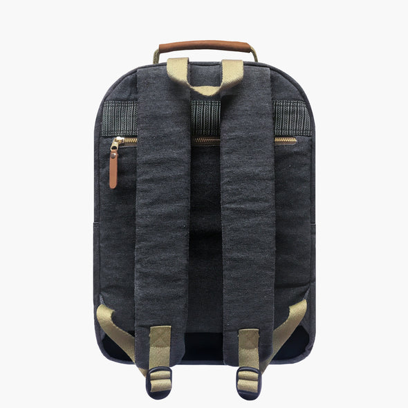 PRE-ORDER for delivery on July 15 Fino Backpack - Black Ramit