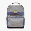 Fino Backpack - Blue Ramit