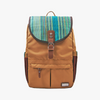 Camino Dos Backpack - Green Hinabol