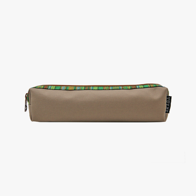 Pencil Case - Green Sinaluan