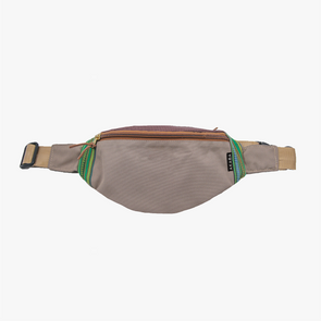 Classic Belt Bag - Green Sinaluan