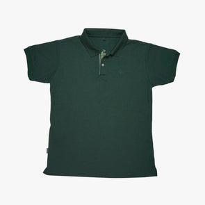 Men's Polo Shirt - Green Sinaluan