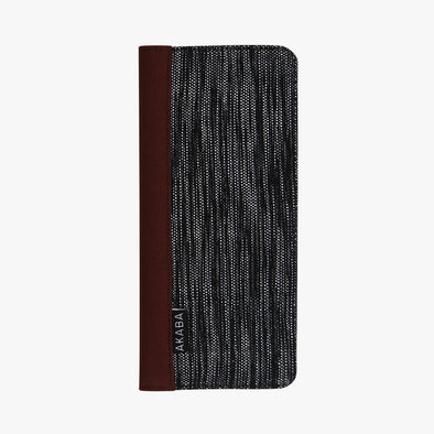 Women's Wallet - Black Hinabol