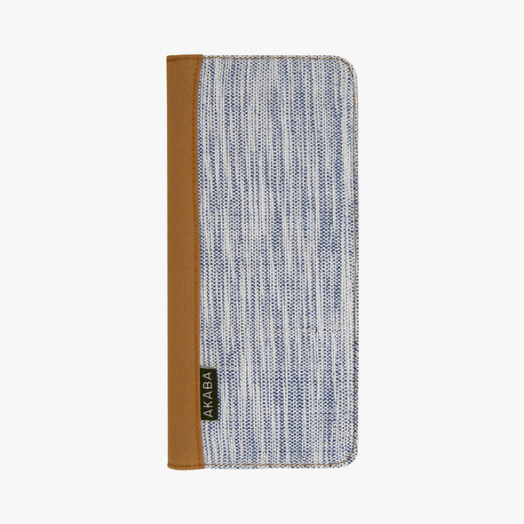 Women's Wallet - Blue Hinabol