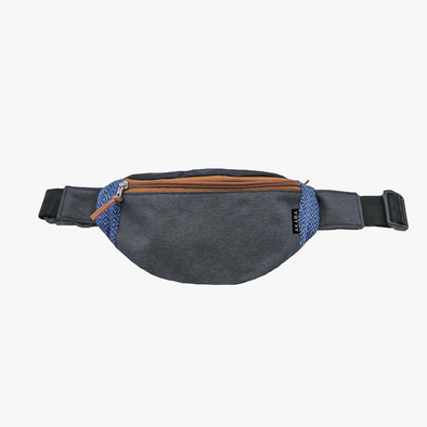 Classic Belt Bag - Navy Blue Inanbel