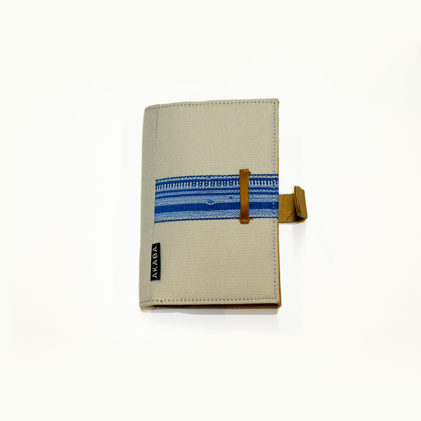 Monoblue Sinaluan - Passport Holder