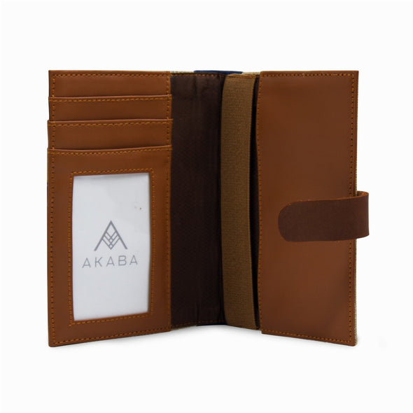 Green Sinaluan - Passport Holder