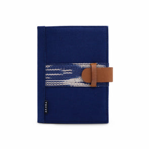 T'nalak Passport Holder