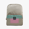 Yael Backpack - Carmine Pink Inabel