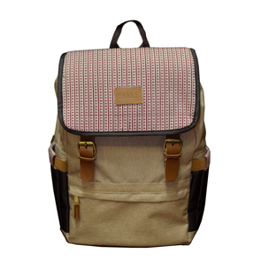 Alumno Dos Backpack - Red Ramit