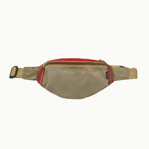 Classic Belt Bag - Red Sinaluan