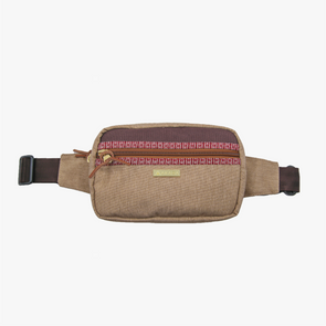 Belt Bag - Red Ramit