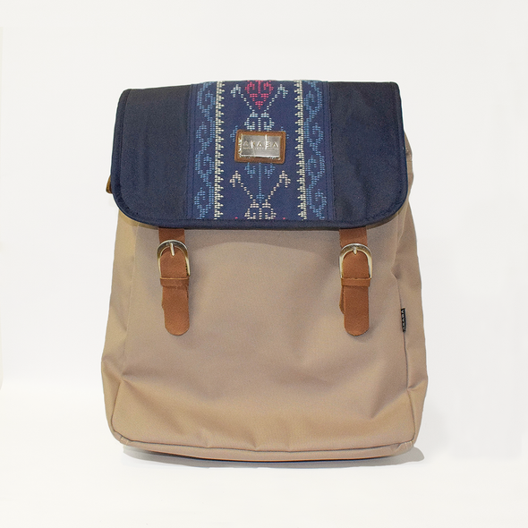 Lleva Backpack - Blue Langkit
