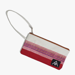Travel Pouch - Red Hinabol