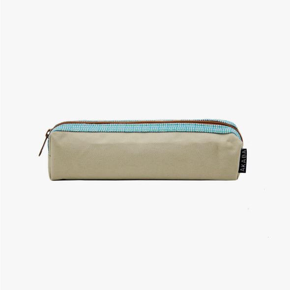 Pencil Case - Teal Inabel