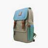 Alumno Dos Backpack - Teal Inabel