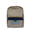 PRE-ORDER for delivery on Feb 15 - Yael Backpack - Navy Blue Square Inabel
