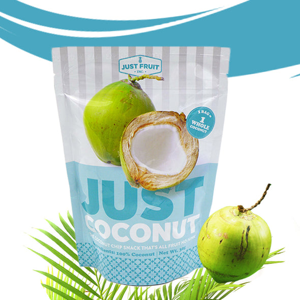 Just Fruit - Coconut