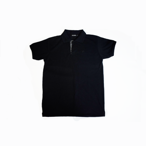 Men's Polo Shirt - Monoblack Sinaluan