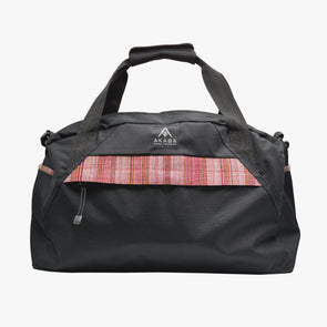 Pico Duffel Bag - Red Hinabol