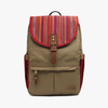 Camino Dos Backpack - Red Sinaluan