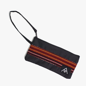 Travel Pouch - Black Mata Inabel
