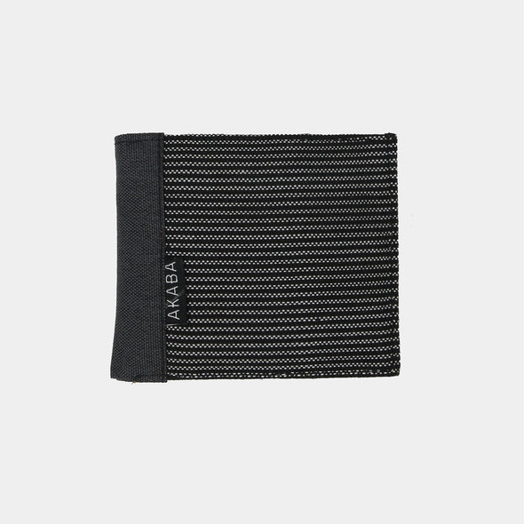 Men's Wallet - Black Inabel