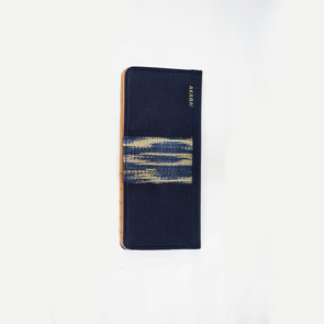 Women's Wallet - Blue T'Nalak