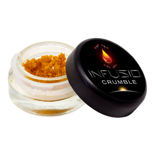 Infusio Mango Brulee Crumble Concentrate (1.0g)