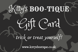 The Boo-tique Gift Card