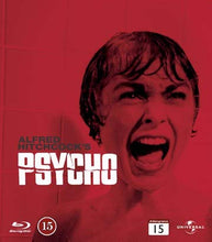 Load image into Gallery viewer, 5.Psycho (1960)