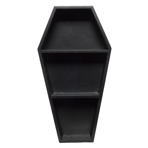 Sourpuss Mini Coffin Shelf
