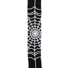 Load image into Gallery viewer, Sourpuss Spider Knit Scarf
