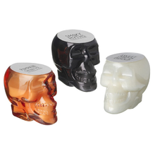 Load image into Gallery viewer, Skull Candle - Choose your scent!