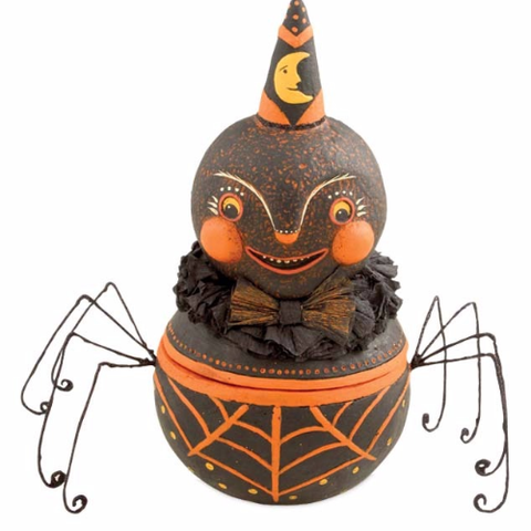 Snyder the Spider Candy Bowl