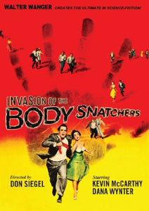48.Invasion of the Body Snatchers (1956)