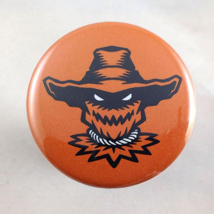 Scarecrow - Choose from Badge or Magnet