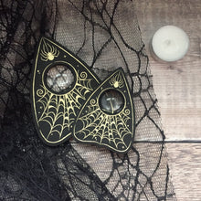 Load image into Gallery viewer, Fiendies Arcane Arachnid Planchette