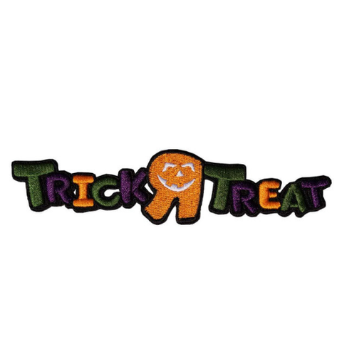 Trick R Treat Patch