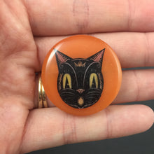Load image into Gallery viewer, Cat Brooch - Johanna Parker - Partners in Craft