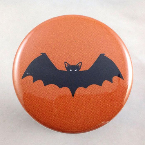 Vampire Bat - Choose from Badge or Magnet