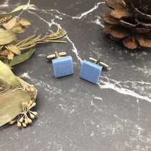 Load image into Gallery viewer, 15mm Square Cufflinks