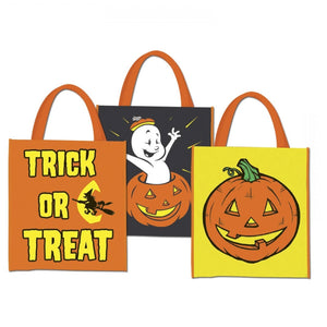 Trick or Treat Shopping Bag