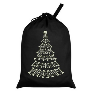 Alternative Christmas Tree Gift Sack