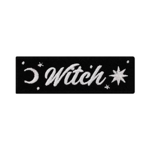 Witch Patch