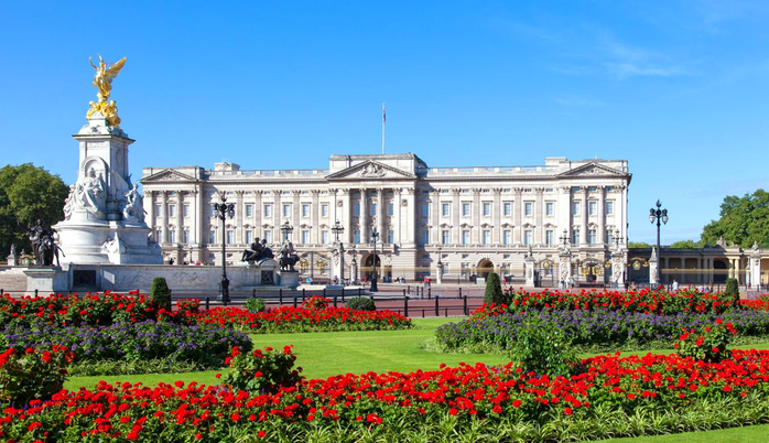 5 Places to Visit in London with Children