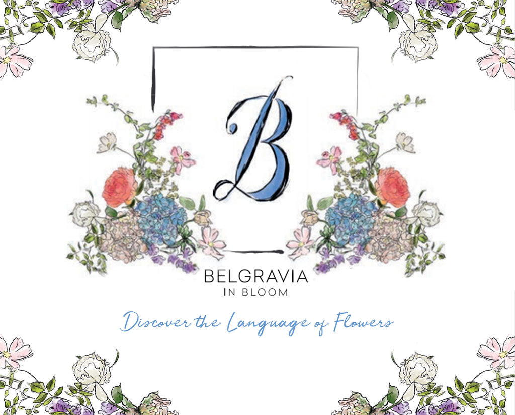 Pepa In Bloom: Our take on Belgravia in Bloom 2019