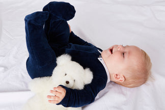 What Colours Are Considered Neutral Baby Clothes?