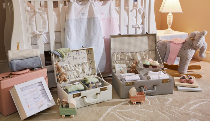 Gifts for expectant parents: our favourite gift ideas for newborns and babies